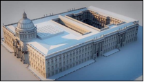 The Stadtschloss Berlin: Why Rebuild Germany's Palaces Today? A Lecture Invitation